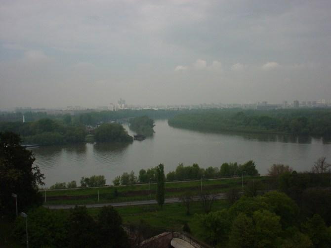 037_Zusammenfluss von Donau und Save