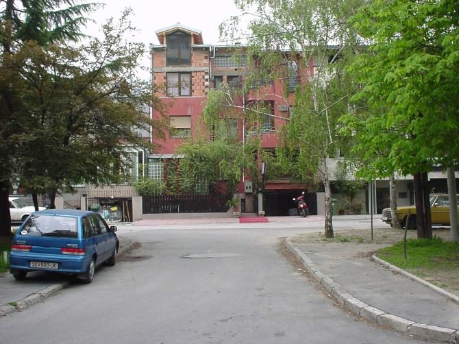 073_Hotel Kapistec