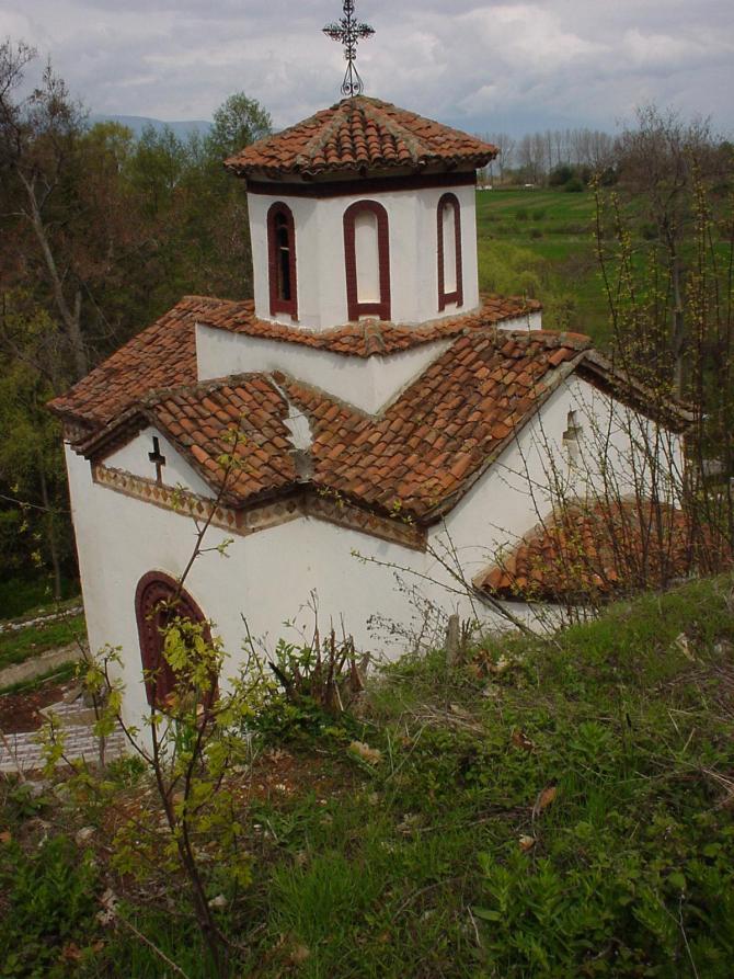 104_Kirche vor Albanien