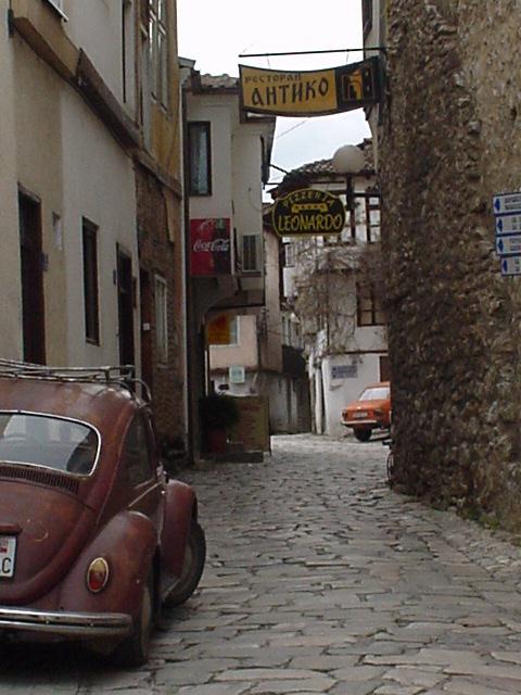 137_Käfer in der Altstadt