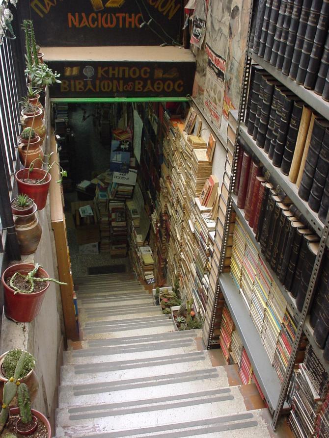 162_Bücherladen