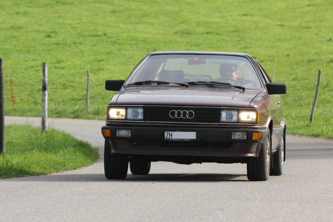 Audi Frdi