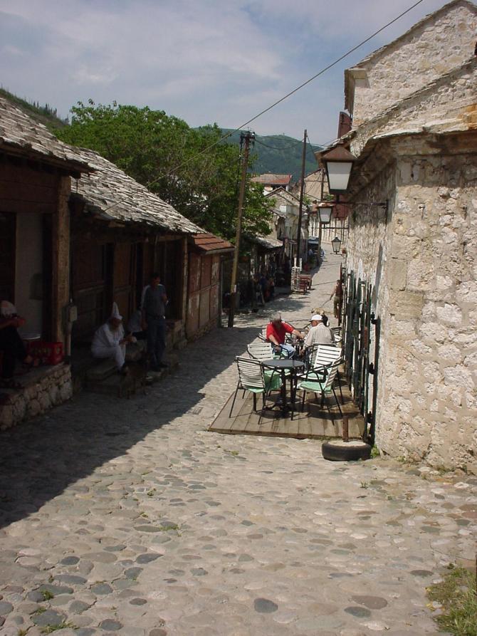 074_Altstadt von Mostar BiH