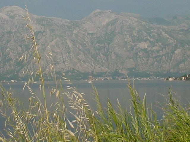 107_Bucht von Kotor YU
