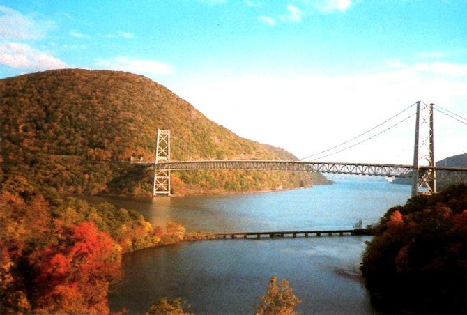 img244 Fort Montgomery NY Hudson River