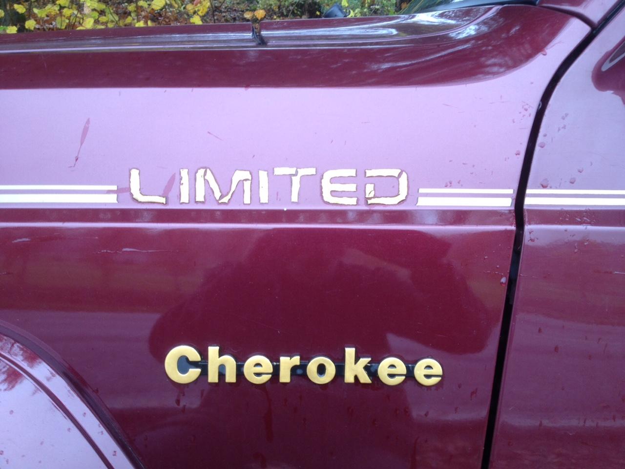 Jeep Cherokee 4.0 – Indianerfeeling für jeden Tag?   autosleben