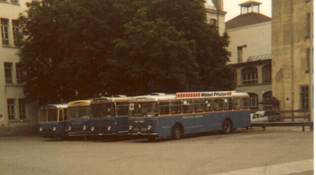 VBSH 1960