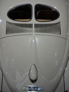 """VW """"Brezelkäfer"""""""