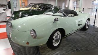 Enzmann auf VW-Basis