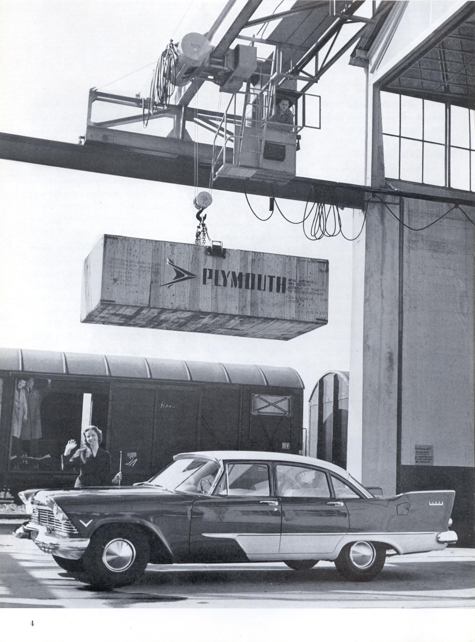 Montage Schinznach – Die AMAG konnte einst mehr als nur Autos ...